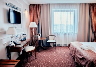 Superior King Room (2 корпус)