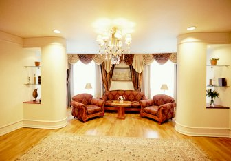 Presidential Suite (1 корпус)